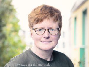 Portrait Gabi Raeggel