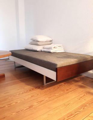 Minimalismus Schlafzimmer